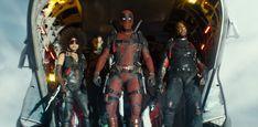 The trailer for Deadpool 2 is so good!