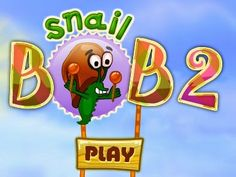 Snail Bob 2 Adventure Online Games Free