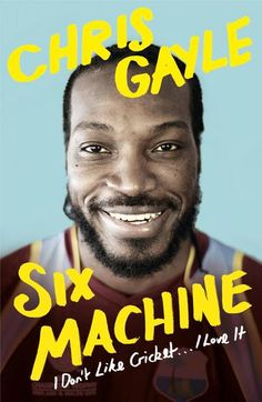 Gayle reveals first look of his upcoming book sydneys.news Test Cricket, Cricket Sport, Brisbane City, Melbourne, Sydney, Learn To Type, Darwin Australia, Pulling An All Nighter, West Indian