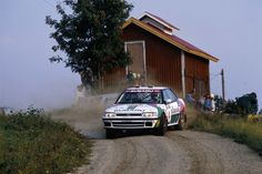 Colin Mcrae Colin Mcrae, Subaru Legacy, Rally Car, Toyota Celica, Mazda, Motors, Legends, Nostalgia, Racing
