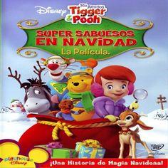 Mis Amigos Tigger y Pooh: Super Sabuesos en Navidad. Disponible en: http://xlpv.cult.gva.es/cginet-bin/abnetop?SUBC=BORI/ORI&TITN=1004366
