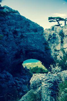 Biokovo National Park, Croatia #makarskariviera #croatia #biokovo #mountain #nationalpark