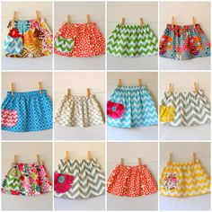Buy 2 Skirts Get 1 FREE Sale . Choose ANY 3 Skirts . Girl . Baby . Toddler . Childrens Clothing. $40.00, via Etsy.