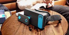 Виртуальная реальность у вас в кармане - последние материалы Виртуальная реальность | GMBOX
