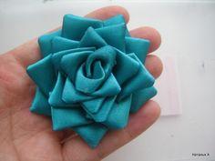 Triangle Petal Rose ~ ?
