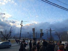 Look the cloud