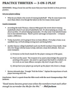140 best basketball coaching images on pinterest basketball coach basketball pre practice meetings maxwellsz
