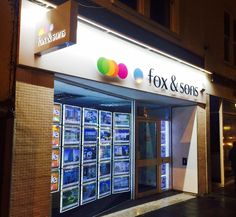 Estate Agents in Hove | Fox & Sons - Contact Us