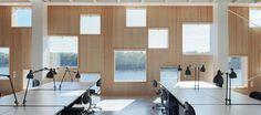 Henning Larsen Architects...www.apartmani-benak.com: this outta keep you not working...