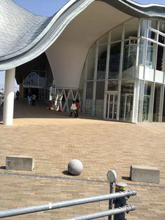 北方町生涯学習センター きらり 場所: 本巣, 岐阜県