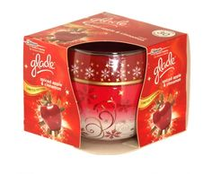 Glade spiced apple scented candle 120g Spiced Apples, Cinnamon Apples, Air Freshener, Scented Candles, Health And Beauty, Spices, Fragrance, Gifts, Gift Ideas