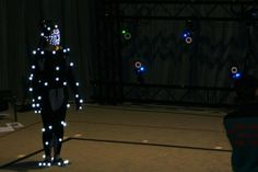 mocap suit - Google Search