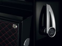 The Brabus SV12 Safe by Stockinger - to discover : www.themilliardaire.co