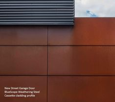 Cassette - Metal Cladding Systems