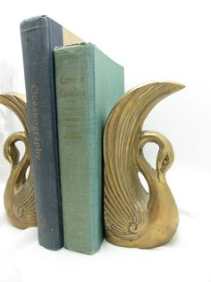 Dream Bookends...FOUND!