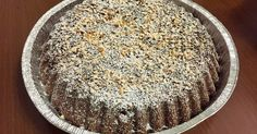 Torta al Cioccolato con Farine Alternative Alternative, Pie, Desserts, Food, Torte, Tailgate Desserts, Cake, Deserts, Fruit Cakes