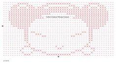 *graficos retirados da net     Hello kitty                                      Pucca          ...