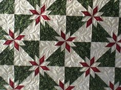 Just signed up for this class. Making mine in Williamsburg blue and deep tan.Hunters Star - Have Turner ruler for thisHunters Star (Mom wants it! My yet to be born grandson will be named Hunter. Looks like this will be his quilt!Hunters Star This can be Christmas Quilt Patterns, Star Quilt Patterns, Christmas Colors, Christmas Ideas, Star Quilt Blocks, Star Quilts, Quilting Projects, Quilting Designs, Quilting Ideas