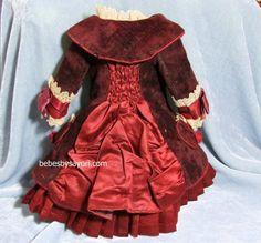 121 #Sayuri #Bru #doll #BruJne #bebe #BruDoll #antique