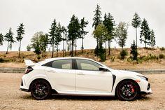 Test Drive: 2018 Honda Civic Type R - Cool Hunting
