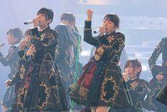 欅坂46紅白本番衣装で完璧な仕上がりのリハーサル | ドワンゴジェイピーnews - 最新芸能ニュース