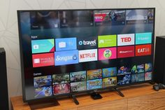 Sony will Deploy Android 7.0 on its Android TVs!