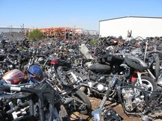 Used motorcycle parts can be purchased quickly from any of the stores that you rely on considerably. Reviews on used motorcycle parts will help you to take a decision if you are in a confusion of which store to go for. The reviews usually examine different concerns concerning the used motorcycle parts. http://www.thegreenbook.com/products/used-motorcycle-parts/