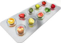 Vitaminas y Minerales ~ MUSCULACION PARA PRINCIPIANTES