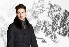 "Louis Vuitton Men's Collection "" Fall Winter 2013-2014. Style and technology, discover the emblematic looks."