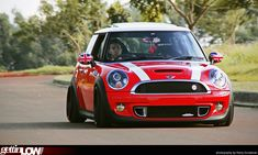 mini cooper replacement seats | Rico Fabio's 2012 Mini Cooper S