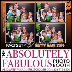 #366 days ago: #factset's #battybash in #norwalk ct.  Call (203) 912-5230 for #PhotoBooth availability for your #CorporateEvent #HeadShots #Birthday #Sweet16 #Wedding #BarMitzvah #BatMitzvah #Fundraiser and all occasions in #NY #NJ #CT. @gigmasters #Gigpics #PicPicSocial #PicPlayPost #eventplanner #weddingplanner #entrepreneur #business #absolutelyfabulousphotoboothhistory #absolutelyfabuloushistory #halloween