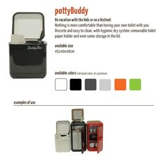 pottyBuddy