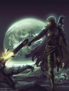 Destiny Hunter