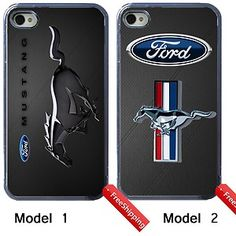 Ford iPhone Case...you need this and so do we.