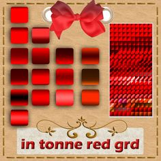 in tonne red by roula33.deviantart.com on @DeviantArt