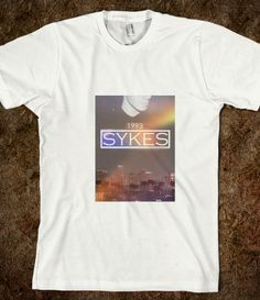 Est Sykes...NEED THIS
