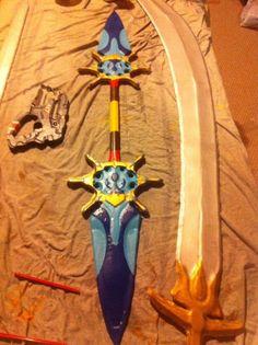 zidane Final Fantasy 9 | Final Fantasy 9: Zidane Ultima Weapon by ~Dragonmaster073 on ...