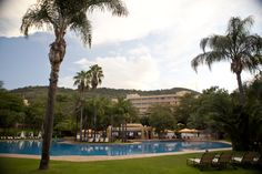 Sun City, South Africa. #SunCity #Holiday #Africa #SouthAfrica #Adventure #Travel #Adventure #Sun #Water #Beach #Swimming #Pool