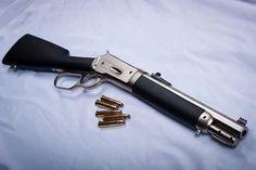 Chiappa 1886 | Blue Book of Gun Values | Gun Carrier | https://guncarrier.com/blue-book-gun-values/
