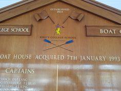 King's College, School Signs, Clock, Modern, House, Watch, Trendy Tree, Home, Clocks