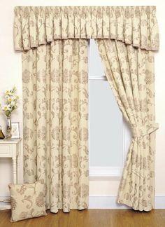 Curtains - Villa Home Collection