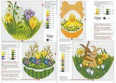 haft krzyżykowy wzory do wydrukowania - Szukaj w Google