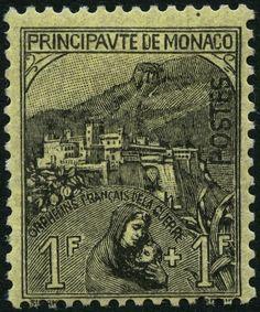 1919 Monaco