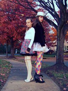 Style Council: Adriana's Body Confidence Blog