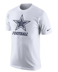 Dallas Cowboys Nike NFL Equipment Facility 3XL Athletic Cut T-Shirt  Nike   DallasCowboys fd9322272