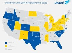 Studies Show More People Moved To Texas In 2014 Than Any Other State