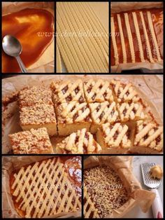 """Jam cake """"easy Algerian cake - food and mood with Sabrina Baroun Pastry Recipes, Cake Recipes, Cooking Recipes, Arabic Sweets, Arabic Food, Food In French, Eid Cake, Desserts With Biscuits, Chocolates"""
