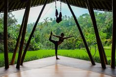 Yoga at Four Seasons Sayan - Top things to see and do in Ubud