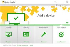 Enter this competition to win Norton Security Premium