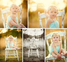 Allyssa, one year » Picture Fizz Blog